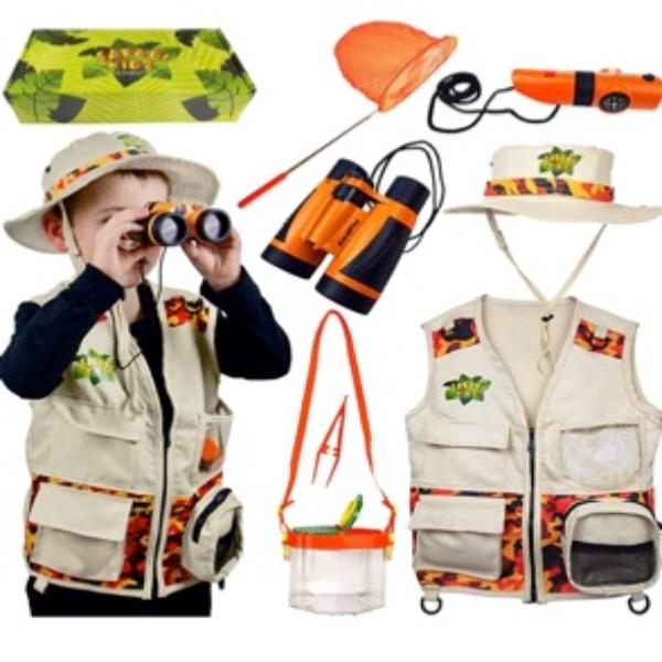 safari kit set