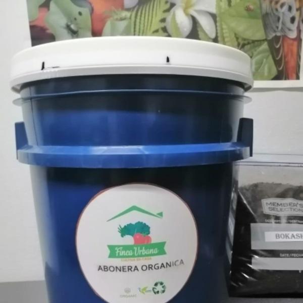 Kit de Compost