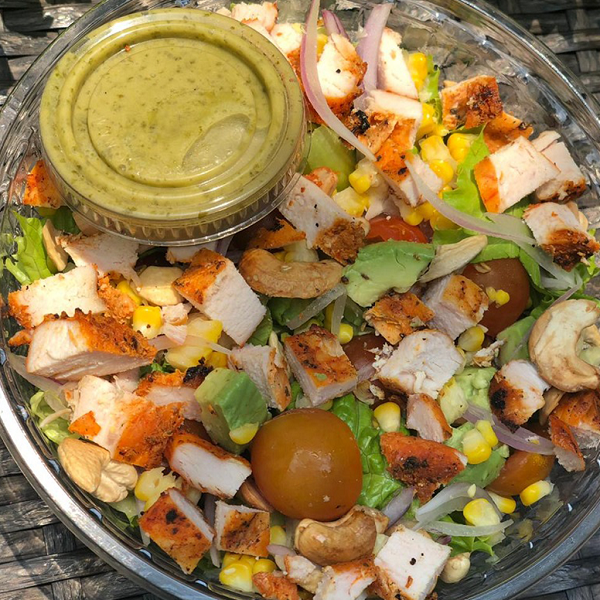 Danielas Salad