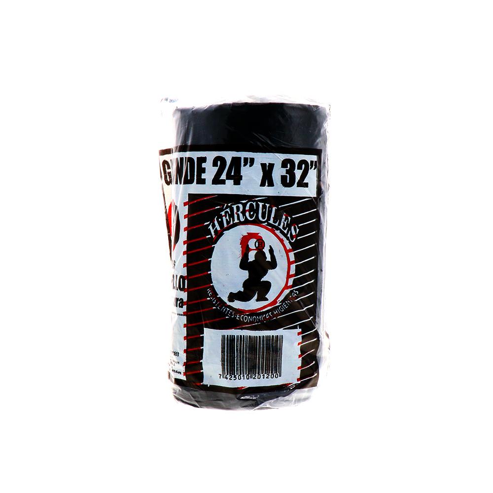 35 x 65 cm 100/% Algod/ón Negro Duffi Home Bolsa de Pan