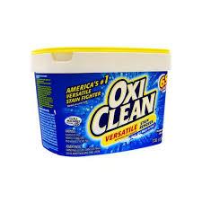 Removedor De Mancha Oxi Clean Versatile 3 Lb