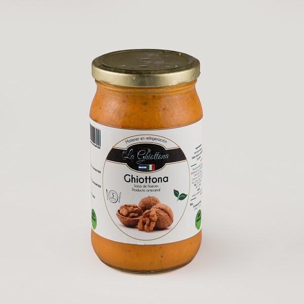 Salsa La Ghiottona