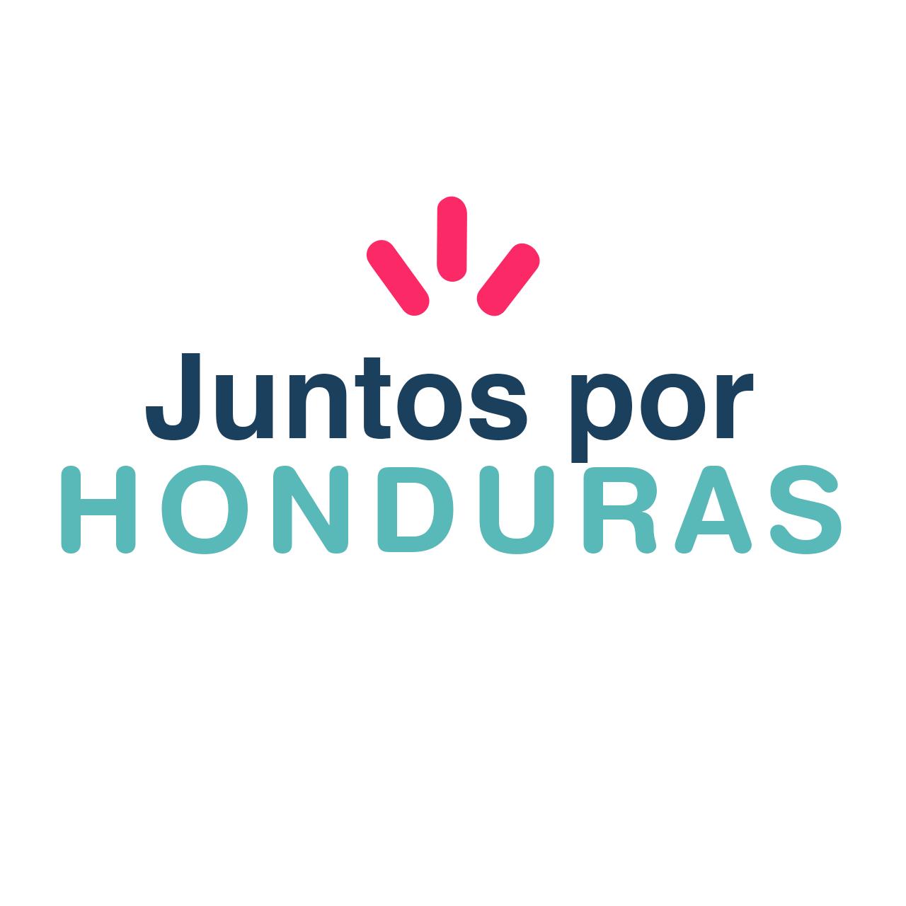 Juntos Por Honduras